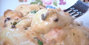 あさイチ:餅ニョッキのレシピ!片岡護シェフ直伝!ソースの作り方も