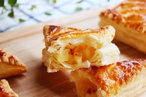 【ZIP】雪見だいふくアップルパイのレシピ!ミシュラン鳥羽シェフ考案 動画あり