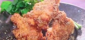 ヒルナンデス:五十嵐美幸シェフの手羽元の激うまから揚げのレシピ!料理の超キホン検定