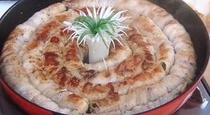 平野レミの長ネギのとぐろ巻きのレシピ:早わざレシピ2020