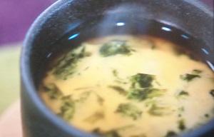 シューイチ:時空調理人のふわふわ豆腐のレシピ!江戸グルメ「豆腐百珍」