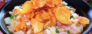めざましテレビ:コーンフレークレシピ!家政婦マコさんの炊き込みご飯やのり巻き