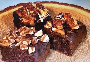 おはよう朝日です:たっきーママのチョコファッジ のレシピ!