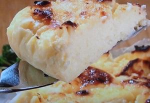 家事ヤロウ:バスチートーストのレシピ!春のパン祭り