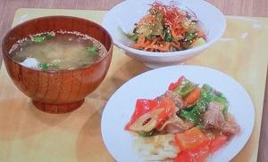 土曜はナニする:中華風酢の物のレシピ!ゆーママの下味冷凍で