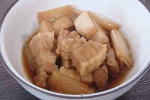 ヒルナンデス:トロトロ豚の角煮のレシピ!コーラで漬けるだけレシピ