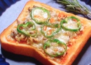 家事ヤロウ:キャベツのお好み焼きトーストのレシピ!元寮母渡辺さん
