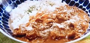 ヒルナンデス:ロール白菜カレーのレシピ!印度カリー子のスパイスカレー