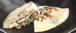 エブリィ:シャウ・ウェイさんのもちもち特大ギョーザのレシピ!万能肉味噌も!幸せの中華レシピ