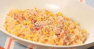 あさイチ:クリームチーズリゾットのレシピ!冷凍コンテナごはん!ろこさん