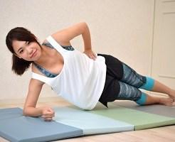 ダイエット、運動、体操