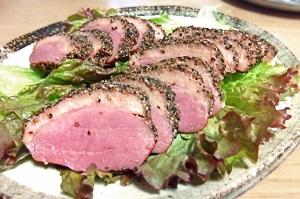 青空レストラン:あいち鴨のお取り寄せ!愛知県豊橋市のブランド鴨