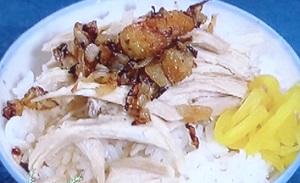シブ5時:山田英季さんの鶏むね肉のジーローファンのレシピ