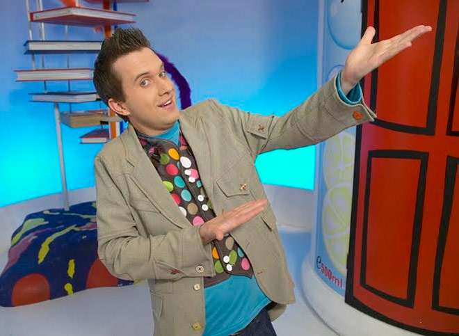 GR8 TV Magazine  Mister Maker Around The World