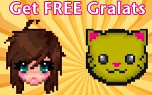 Get Free Graalats