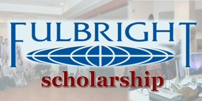 Fulbright Scholarship program