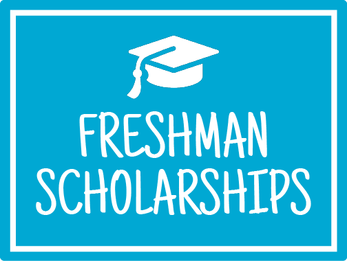 Freshman Scholarships