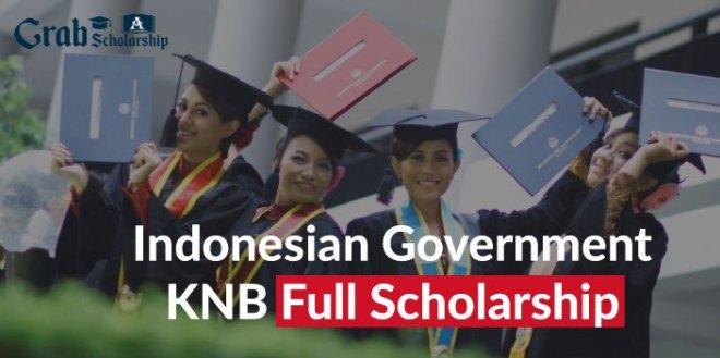 KNB Scholarship 2020