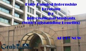 ADB Internship 2020