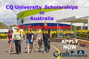 CQ University Scholarships