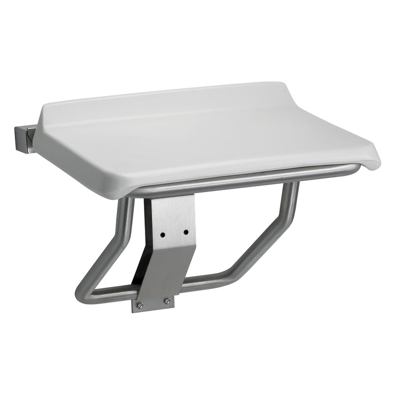 ADA Folding Shower Seats Nylon Bathtub Seats