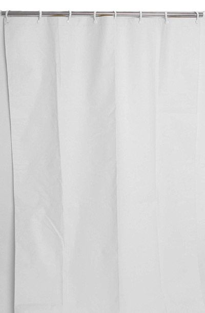 shower curtain rods and shower curtains