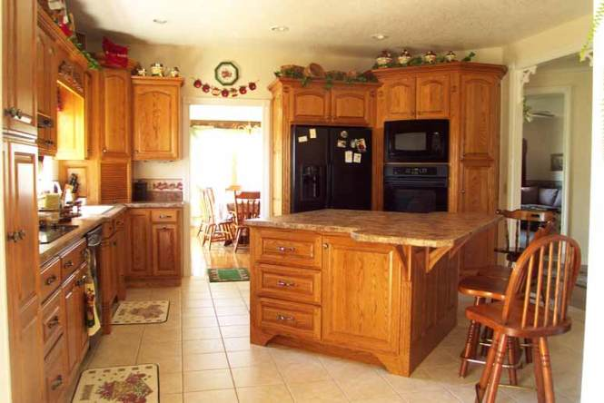 Graber Amish Cabinets Indiana | Cabinets Matttroy