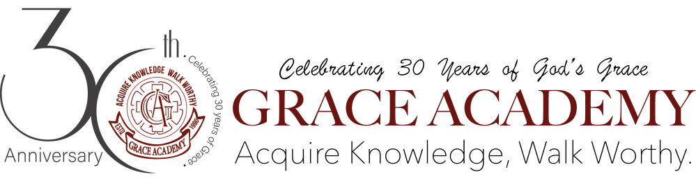 medium resolution of Grace Academy   A School With A Difference
