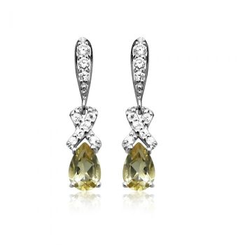 What is November's birthstone? It is beautiful sunny citrine
