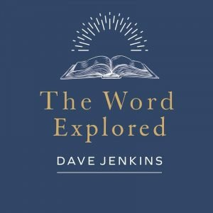 the-word-expored-dave-jenkins-cover