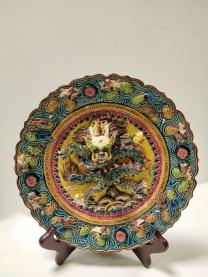 小雅畫廊:聚寶盆、山水畫、藝品、裝飾畫、交趾陶、複製畫