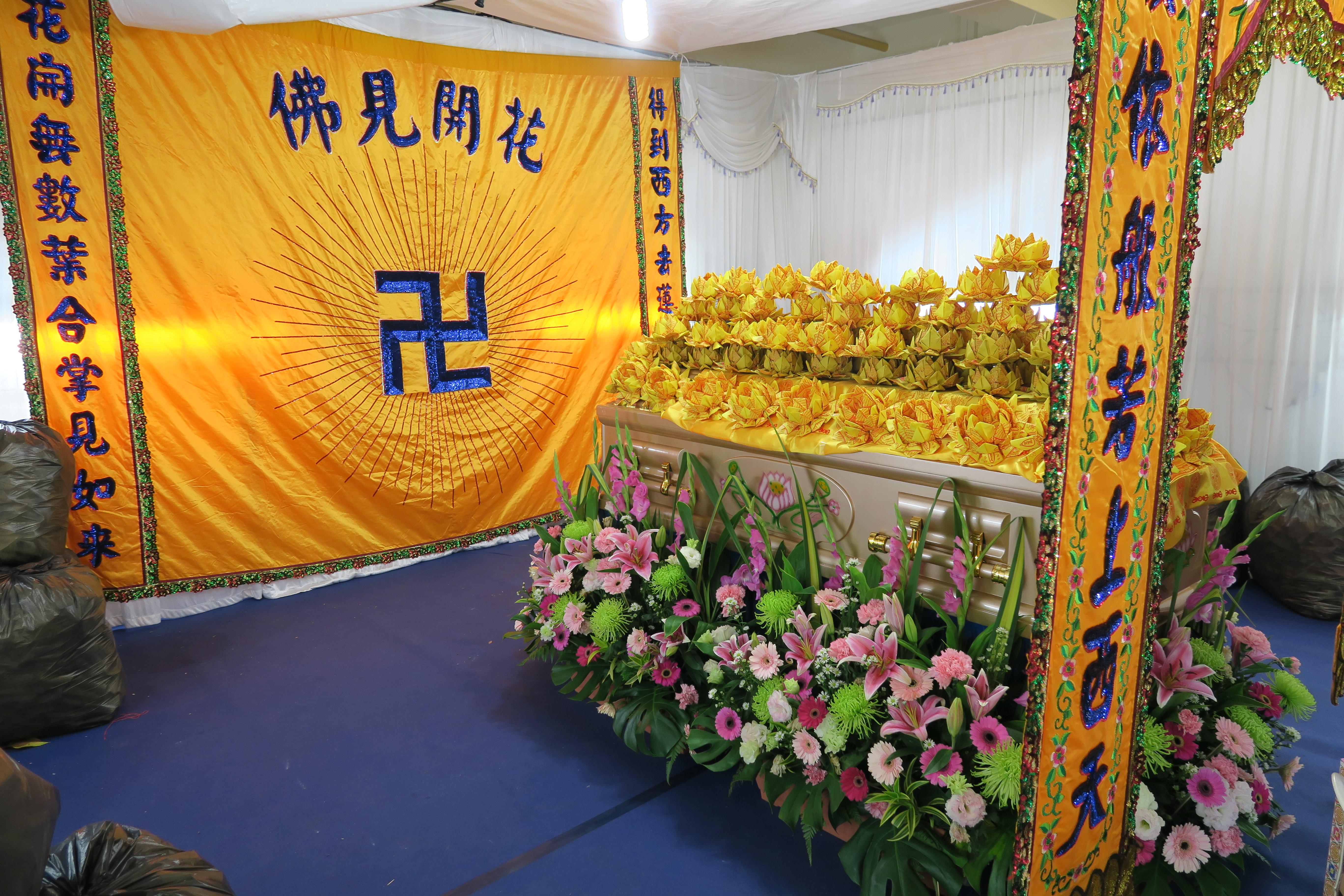 Funeral Packages  Grace Casket  Funeral Services