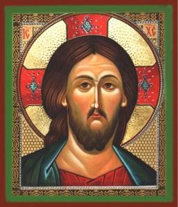 Jesus Christ - Orthodox Icon