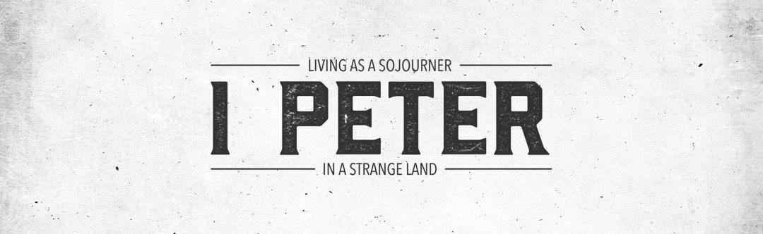 1 Peter - Sermon Series - Grace Community Church