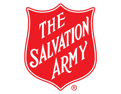 Salvation Army - Local Outreach Partner - Grace Community Church