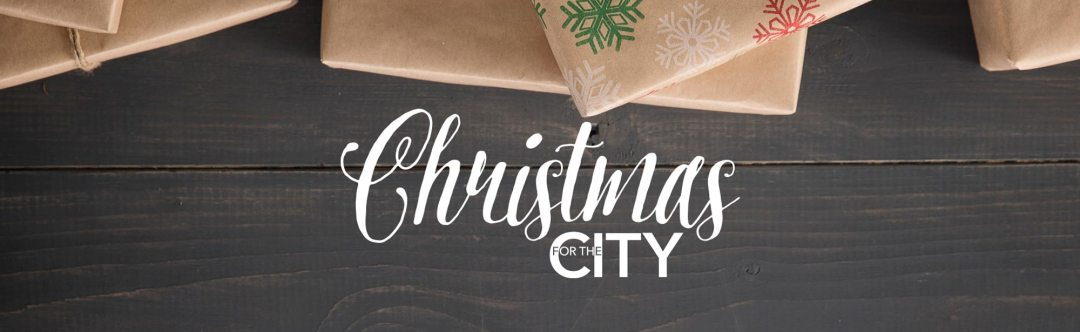 Christmas For the City - Grace Community Church