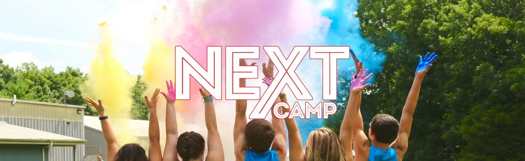 Middle School Camp - Next Camp - Relevant Students - Grace Community Church