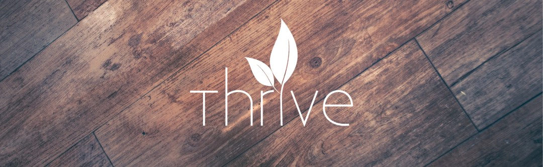 Thrive - Special Needs Ministry - Grace Community Church