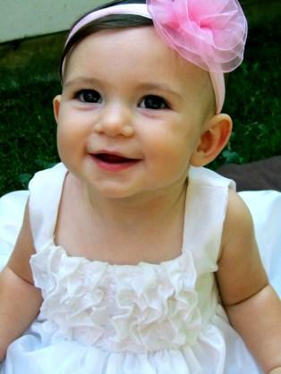 Everlynn Sarah: Summer 2012