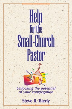 Help for the Small-Church