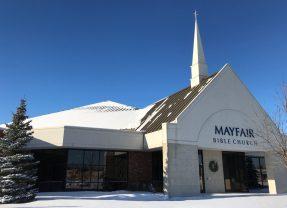 Dear Mayfair Bible Church…