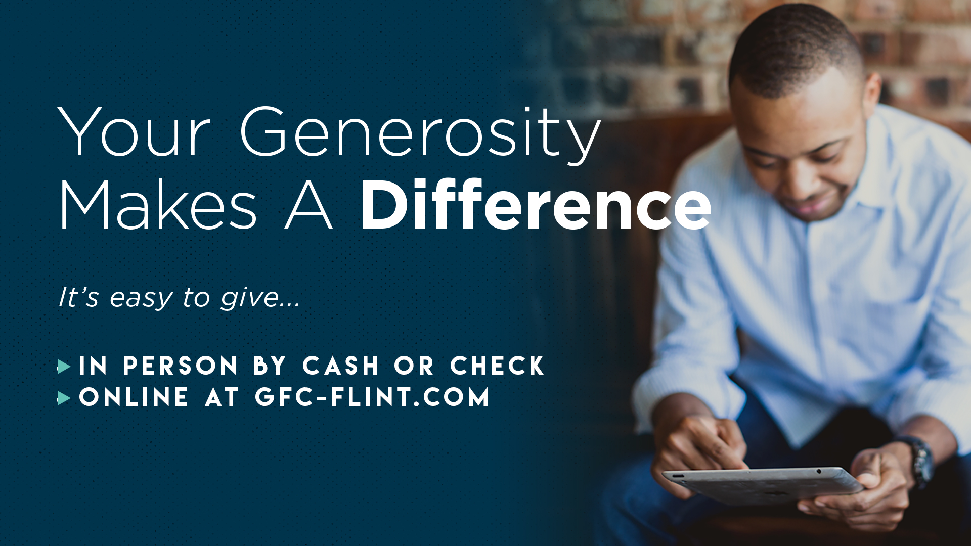 GFC-Giving