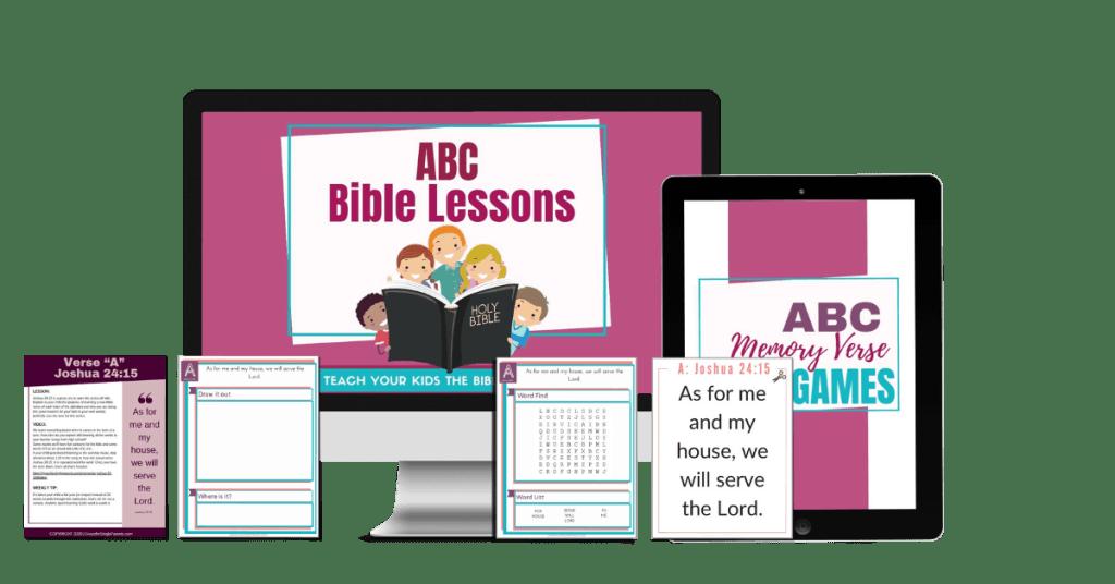 abc bible lessons