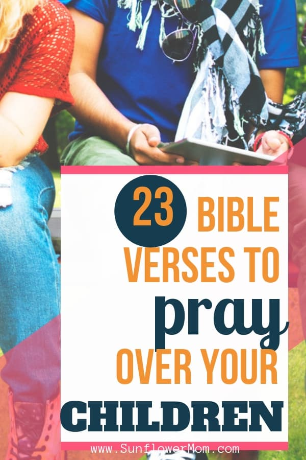23 Bible Verses for Youth When You Need it the Most