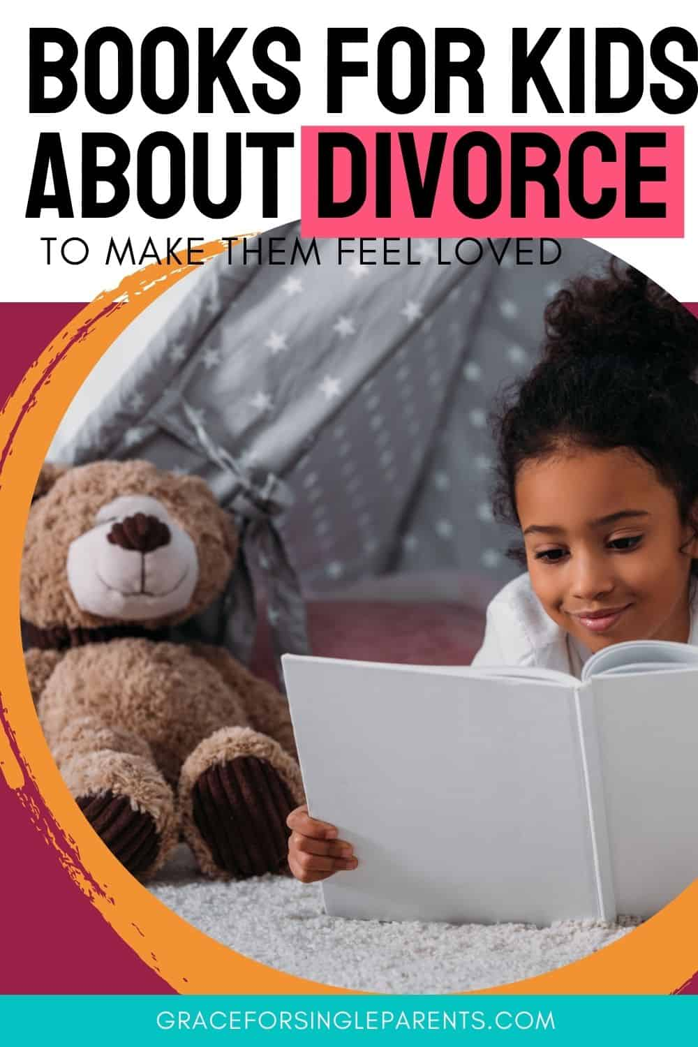 6 of the Best Children\'s Books About Divorce to Comfort Your Child