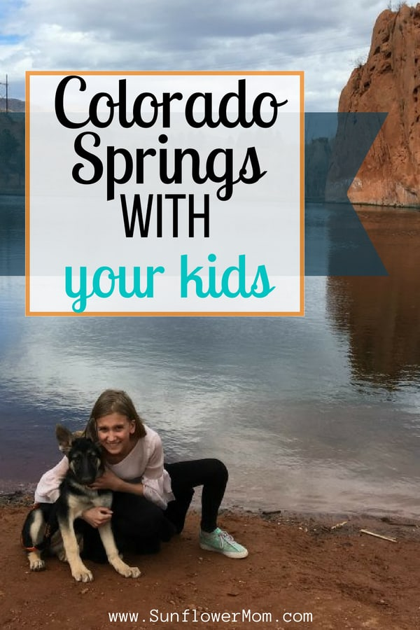 Amazing Vacation in Colorado Springs with Your Kids