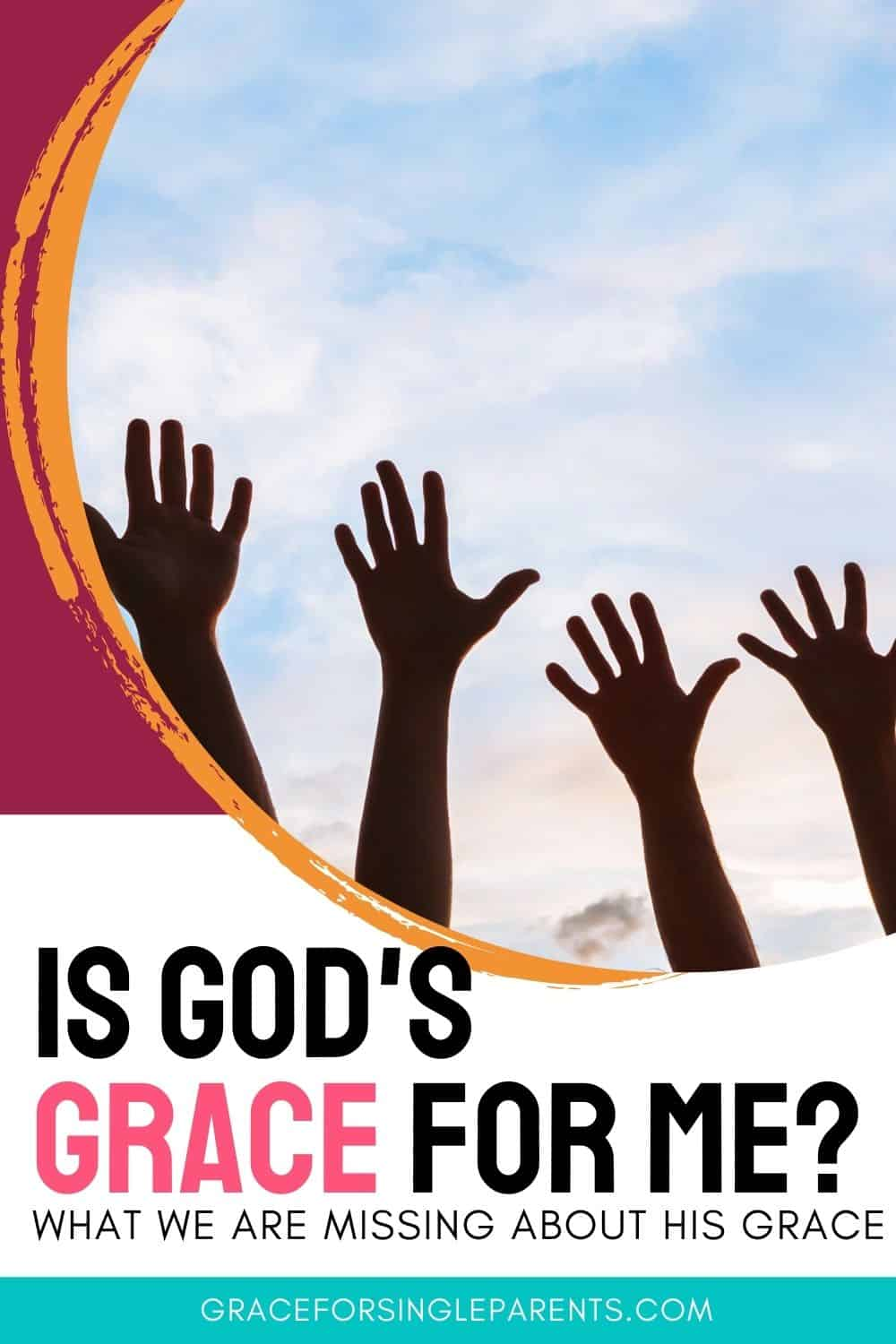 Is God\'s Grace for Me?