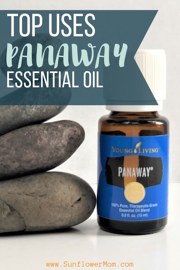 Top Uses for Panaway Essential Oil
