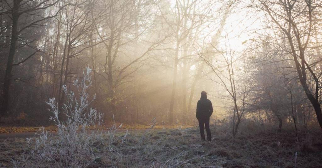 spiritual strongholds