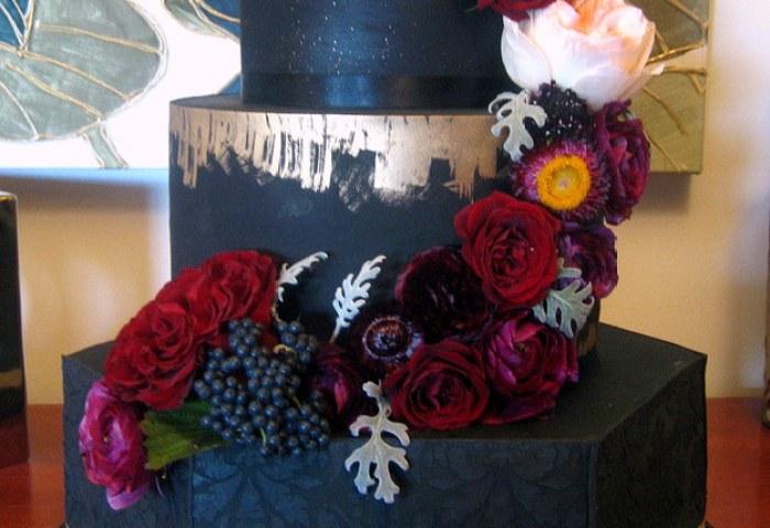 Wedding Cakes Graceful Cake Creations
